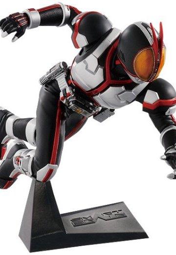 造形师×写真家 Kamen Rider Faiz 假面骑士555(faiz) 假面骑士faiz | Hpoi手办维基