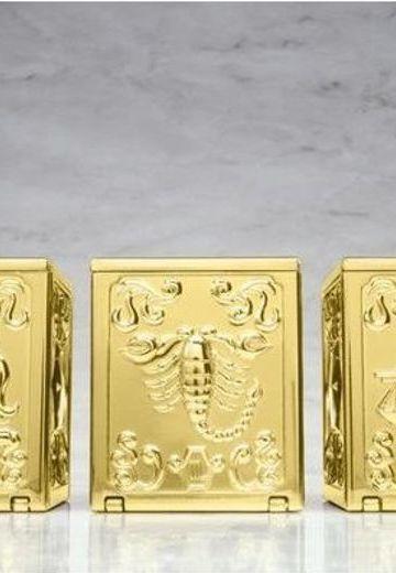 Pandora Boxes Vol. 3   Hpoi手办维基