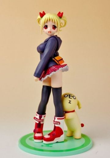 フィーたん&モエ犬 Ami Ami Limited Edition | Hpoi手办维基