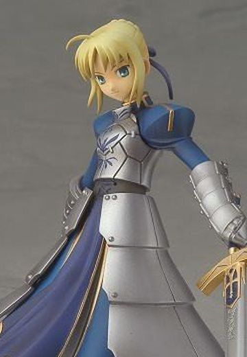Fate/stay night Trading Figures Fate/Stay Night SABER | Hpoi手办维基