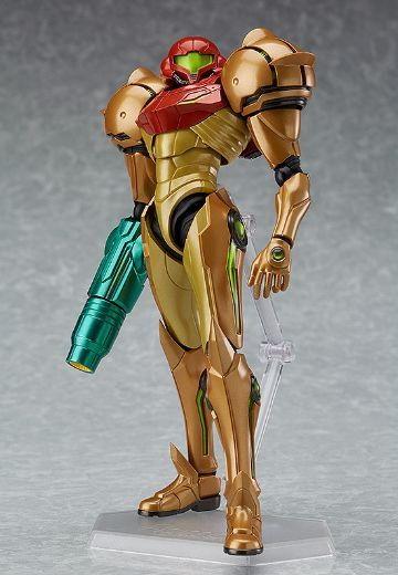 figma #349 银河战士 Prime 3:堕落 萨姆斯·阿兰 PRIME 3 ver. | Hpoi手办维基