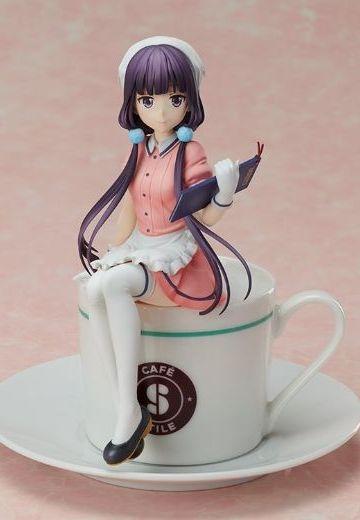 调教咖啡厅 樱之宫莓香 | Hpoi手办维基
