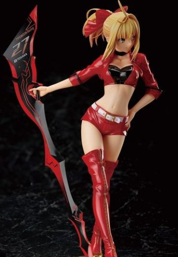 Fate/EXTRA 尼禄 TYPE-MOON RACING ver.