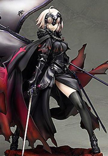 Fate/Grand Order 贞德[Alter] 1段阶目 | Hpoi手办维基