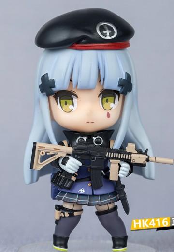 少女前线404小队 HK416 | Hpoi手办维基