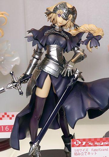Fate / Grand Order 贞德   Hpoi手办维基