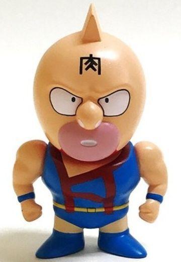 Kinnikuman Muscle Shot Series 筋肉人 筋肉人 KINsuit Anime Ver. | Hpoi手办维基