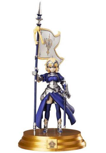 Fate/Grand Order Collection Figure Fate/Grand Order 贞德  Ruler   Hpoi手办维基