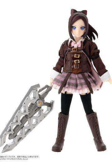 Picconeemo Assault Lily外伝 Azone Direct Store ver. | Hpoi手办维基