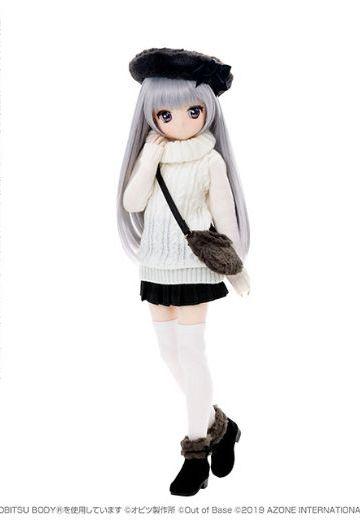Iris Collect Petit 原创角色 Azone Direct Store Sales ver.