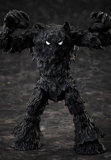 figma#SP-125 太空侵略者 Monster   Hpoi手办维基