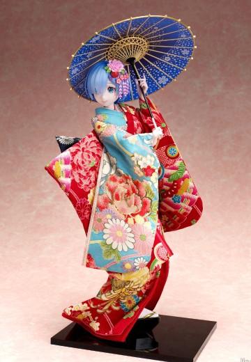 Re:从零开始的异世界生活 蕾姆 -日本人形-