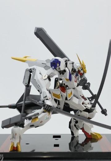 METAL ROBOT魂 <SIDE MS> 机动战士高达 铁血的奥尔芬斯 武装配件包 | Hpoi手办维基