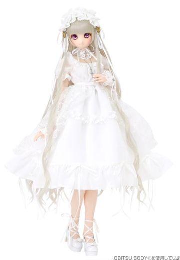 艾莉丝收集 米琳/『琪娜的奇幻爱情』~拉米兰吉家的天使~
