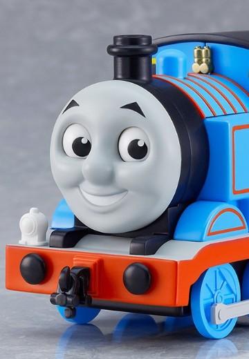 粘土人#1593 托马斯小火车 托马斯 | Hpoi手办维基