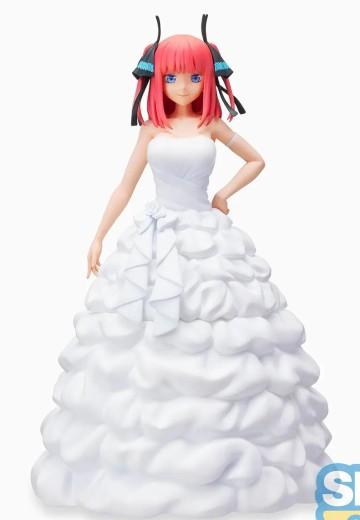 五等分的新娘∬ 中野二乃 | Hpoi手办维基