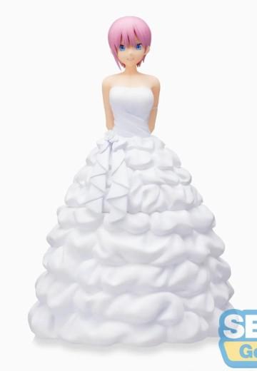 五等分的新娘∬  中野一花 | Hpoi手办维基