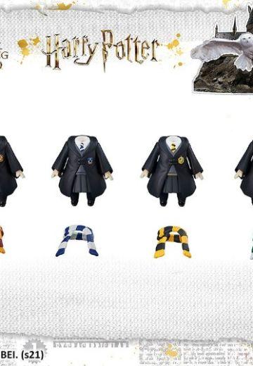 粘土人More 换装用霍格沃兹制服:裙装造型 | Hpoi手办维基