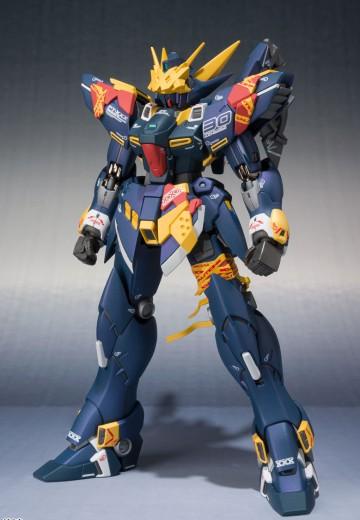 METAL ROBOT魂 (Ka signature) <SIDE OG>  超级机器人大战30 凶鸟30 | Hpoi手办维基