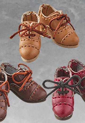 Harmonia bloom 鞋子系列 短靴