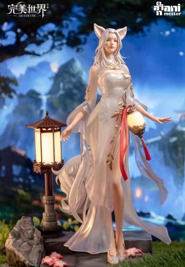 完美世界 妖精 | Hpoi手办维基