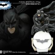 蝙蝠侠 オリジナルスーツVer.