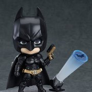 黏土人 ダーク骑士 ライジング 蝙蝠侠 ヒーローズ・エディション