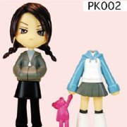 【リニューアル版】Pinky:st ピンキー2 ノーマルVer.
