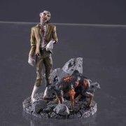 バイオハザード Figure Collection Vol.3 ゾンビ&地狱犬