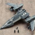 M.S.G 模型改造工具 重型武器部件 19 坚固猛禽