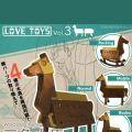 LOVE TOYS vol.3 三角木马