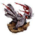 Capcom手办创造者 怪物模型 怪物猎人XX/GU 天彗龙