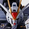 METAL BUILD 机动战士高达SEED Destiny ZGMF-X20A 强袭自由高达 Soul Blue Ver.