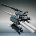 METAL ROBOT魂(Ka signature)<SIDE MS> 高达前哨战 MSA-0011[Bst] S高达用推进器组件