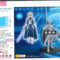 Special Figures 刀剑神域 Alicization 尤吉欧 Synthesis Thirty-two