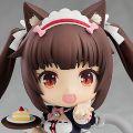 黏土人#1238 NEKOPARA Vol. 1 Soleil opened!  巧克力
