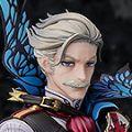 Fate / Grand Order 詹姆斯·莫里亚蒂 新宿的Archer