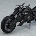 figma 重兵装型女子高生 ex:ride BK-91A