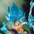 FiguartsZERO 龙珠超 贝吉特超级赛亚人超级赛亚人之神 Event Exclusive Color Edition