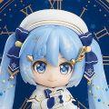 粘土人#1539 VOCALOID Rabbit Yukine&雪初音 Glowing Snow Ver.