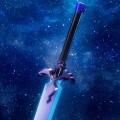 PROPLICA 刀剑神域 爱丽丝篇 异界战争 夜空之剑