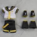 黏土人Doll: 服装套组 镜音连