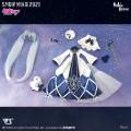 Dollfie Dream VOCALOID 初音未来 雪初音 Glowing Snow 服装套装