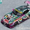 GOODSMILE 初音未来 AMG 2020 SUPER GT ver.