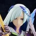 Fate/Grand Order  Lancer/布伦希尔德