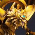 游戏王 怪兽之决斗 太阳神之翼神龙
