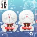 哆啦A梦 特大尺寸玩偶 雪白色