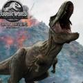 LMCJW2-07 侏罗纪世界2 霸王龙与食肉牛龙