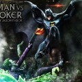 UMMDC-06 蝙蝠侠 (漫画 ) 蝙蝠侠VS小丑