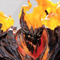 DOTA2 噬魔之王-影魔